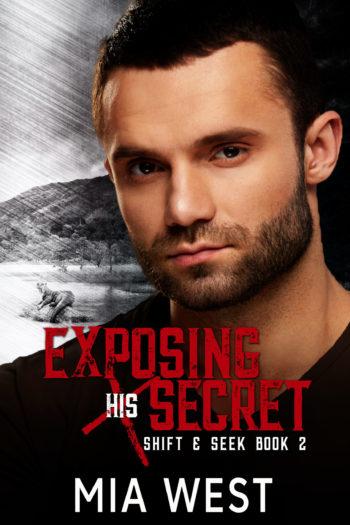 Exposing His Secret