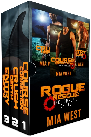 Rogue Rescue: The Complete Series